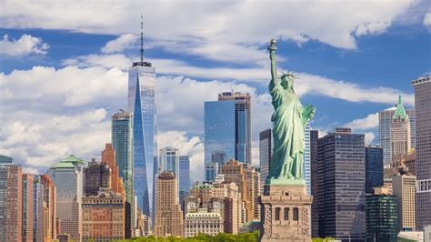 New York's Statue of Liberty Museum Finally Opens to the