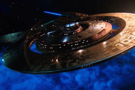 Star Trek anthology series to debut alongside Discovery