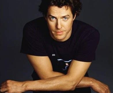 Hugh Grant weight, height and age