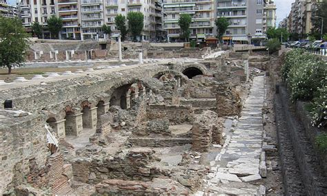 Thou shalt see me at Philippi - A Macedonian Journey