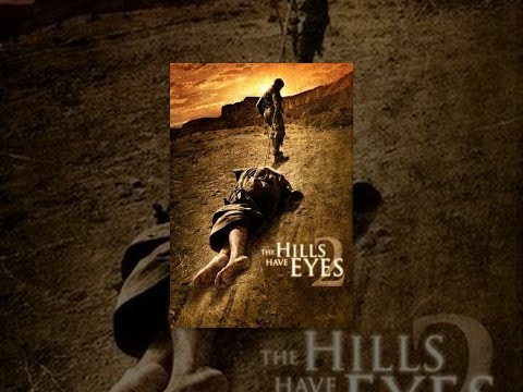 The Hills Have Eyes 2 (2007) - Teaser Trailer [HD] - YouTube