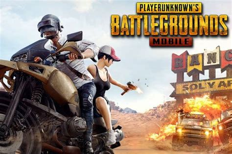 PUBG MOBILE AND HONOR FORM THE PERFECT SQUAD AT GAMESCOM