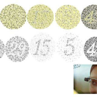 (PDF) Simulation of Color Blindness and a Proposal for