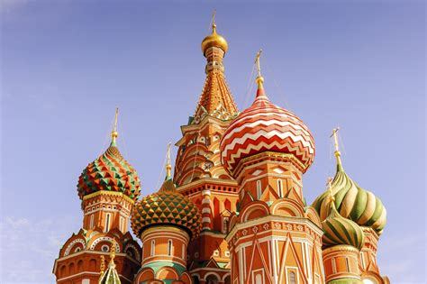 Moscow, Russia travel guide