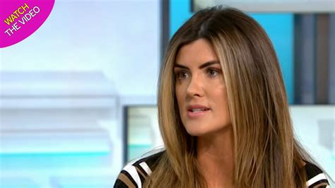 Helen Wood 'came face to face with Coleen Rooney' after
