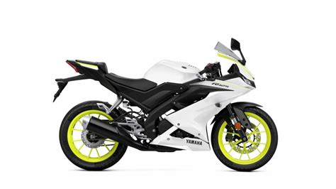 New colors for the Yamaha R family › Motorcycles
