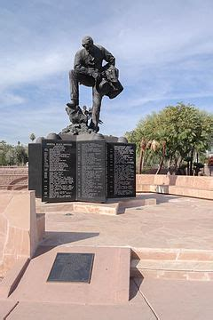 Peace Officers Memorial Day - Wikipedia