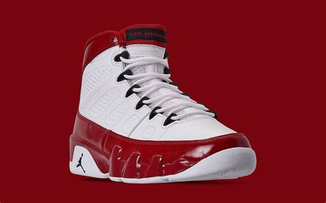 """Where to Buy the Air Jordan 9 """"Chicago"""" - HOUSE OF HEAT"""
