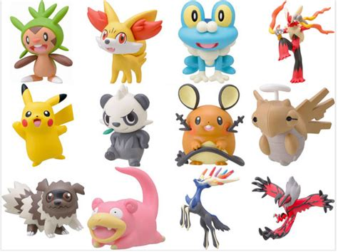Where have I been!? And XY Sales! Tretta/Cards/Movie Merch