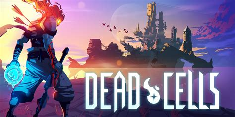 Dead Cells   Nintendo Switch download software   Games