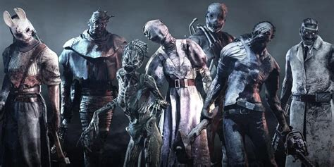 The Deadliest Killer in Dead by Daylight May Surprise You