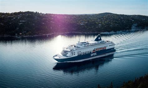 Denmark and Norway Vacation with Hotel and Air from Indus