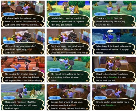 Excuse me, Mayor! - The Animal Crossing Club - The