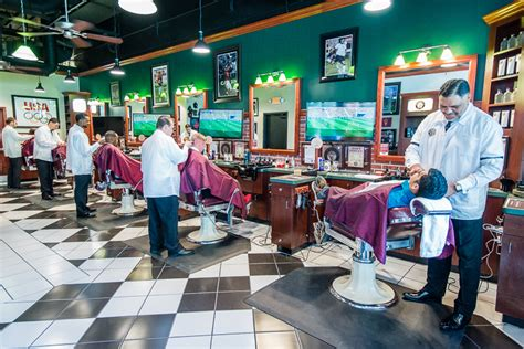 V's Barbershop Now Open in Cary, NC