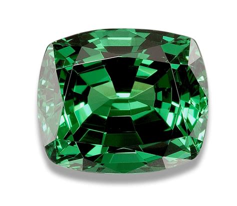 Introduction to Gemstone Color, Saturation and Tone