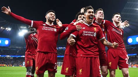Liverpool have potential to 'hurt' Real Madrid in
