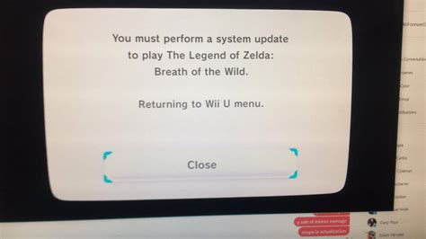 Zelda Breath of the Wild EUR Leaked and Decrypted