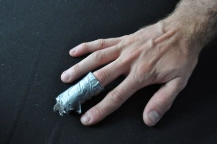 9 Clever Duct Tape Camping Hacks - The Krazy Coupon Lady