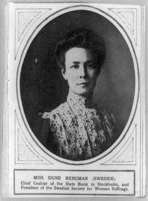 List of Suffragists and Suffragettes
