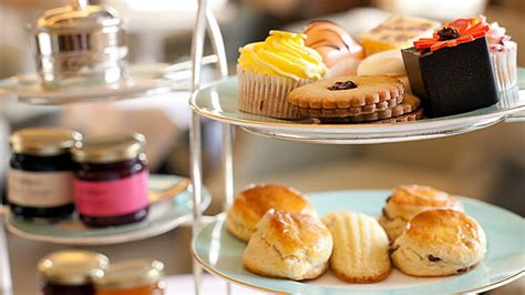 Afternoon Tea - Book Afternoon Teas in London - Things To