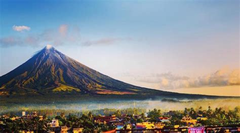 Mayon the Sexy Volcano: Photo of the Day   VisitPinas