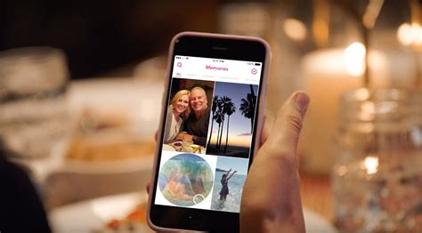 Snapchat brings Memories to iOS app with My Eyes Only mode