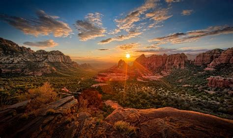 Red Rock State Park - State/Provincial Park in Arizona