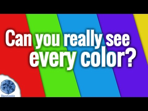 Color blindness - Wikipedia