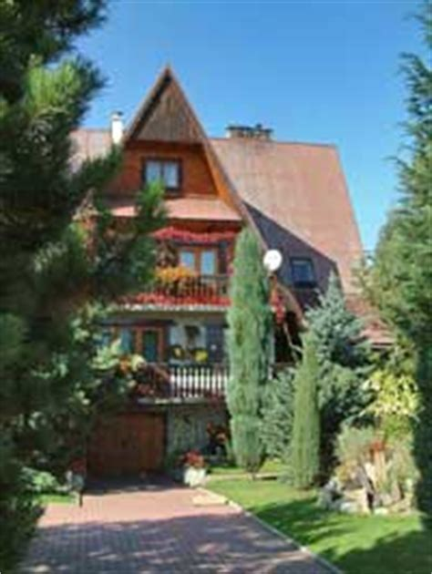 Buying a house in Poland considerations location and purpose