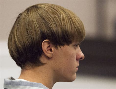 Dylann Roof Death Penalty Case: Speedy Trial Right Waived