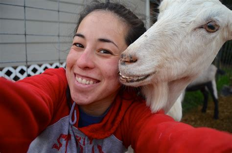 What It's Like to WWOOF on a Goat Farm - Susan Shain