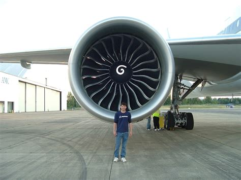 Some Unbelievable Statistics About The GE Engine On The