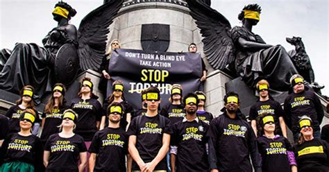 South African must end torture now   Amnesty International