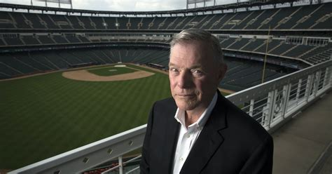 Texas Rangers: Exclusive: Owner Ray Davis opens up in
