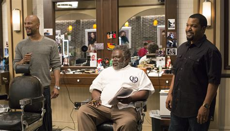 Review: Lively 'Barbershop 3' Is a Cut Above | Time